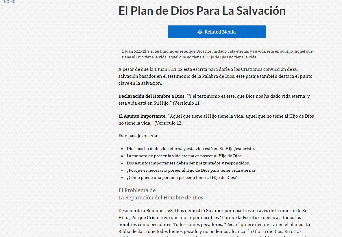 vista previa de Bible.org
