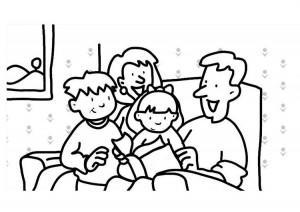 Estamos enseando valores cristianos en la familia  ObreroFiel