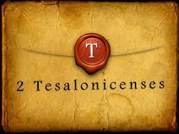 2 Tesalonicenses: Un comentario breve