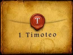 Resultado de imagen para 1 Timoteo