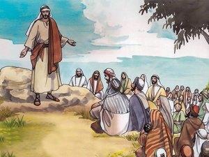 El sermón del monte | ObreroFiel