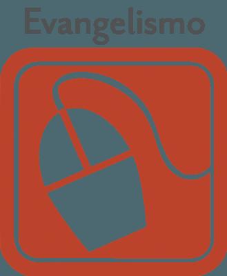 icon de evangelismo