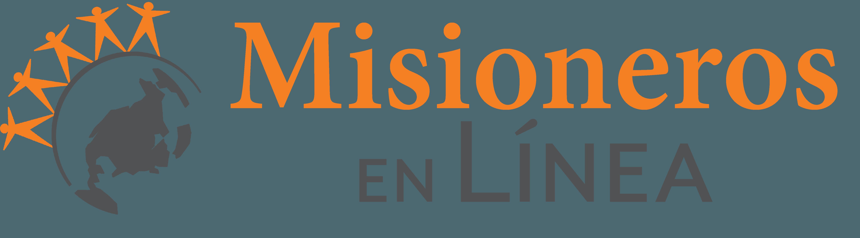 misionero en linea logo