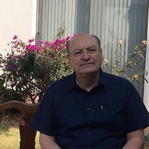 David Dagoberto Ruiz Molina