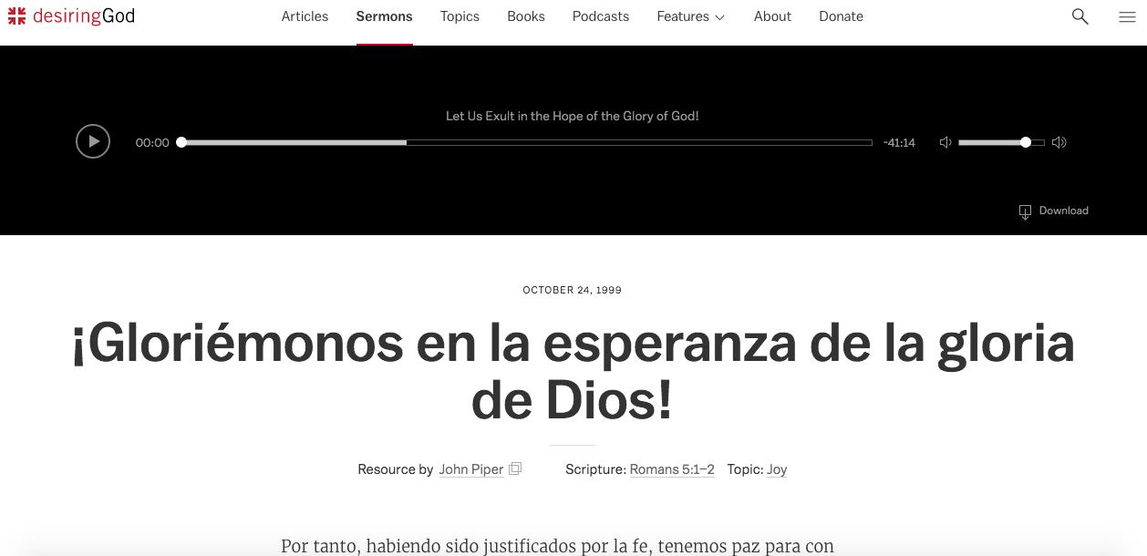 vista previa de imágenes de la Biblia gratis
