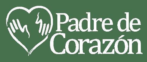Logo de Padre de Corazón
