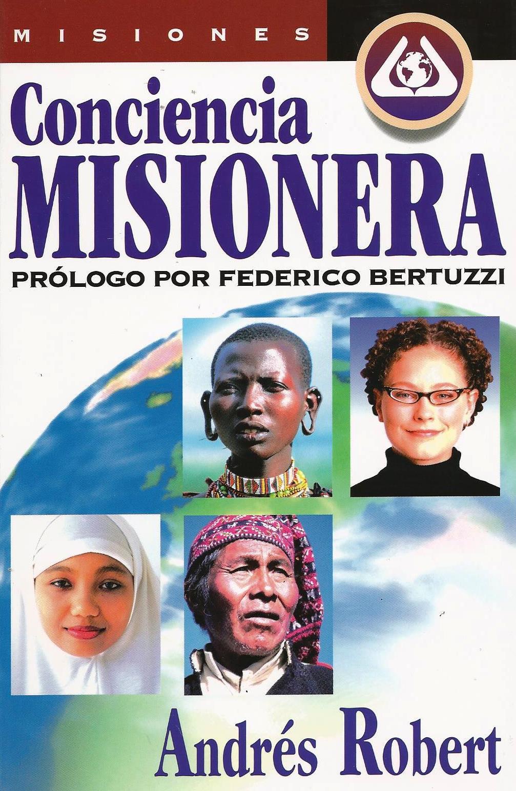 Conciencia Misionera Portada