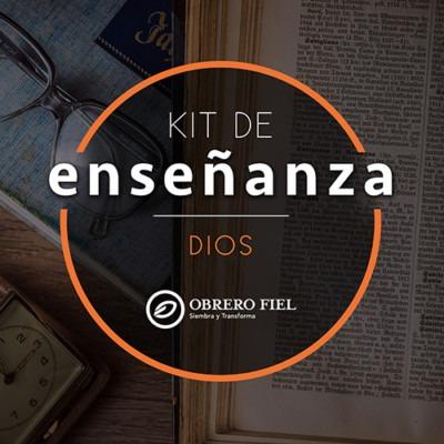 Dios Kit 1 de Enseñanza