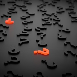 Imagen de signos de interrogación de Arek Socha de Pixabay