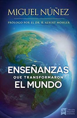 Enseñanzas Que Transformaron El Mundo Portada