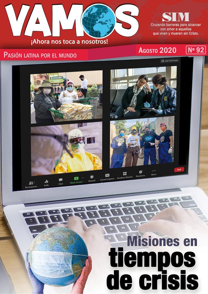 Vamosago2020 imagen