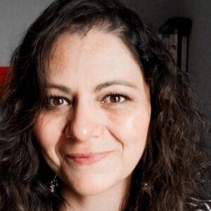 Headsot of Karla de Fernandez