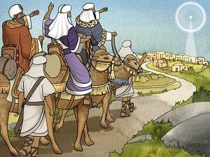Reyes magos imagen 1