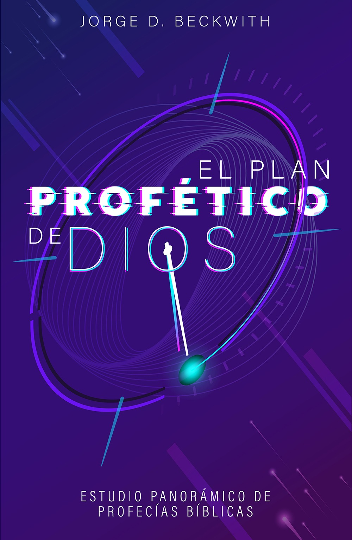 portada de El plan profético de Dios