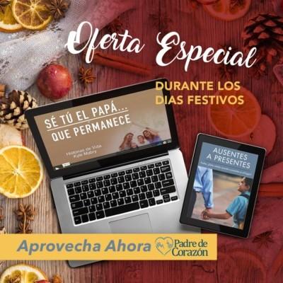 Oferta Dias Festivos 2019