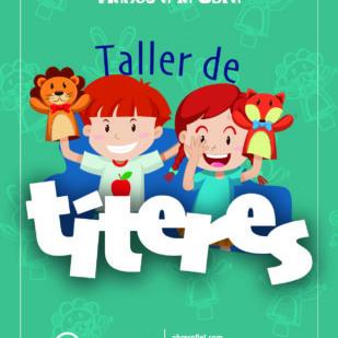 Taller de titeres (1)