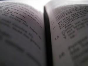 ¿Cómo preparo la lección bíblica?