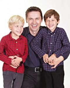 Como desarollar cualidades en la vida de los hijos