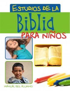Estudios de la Biblia para niños - Alumno