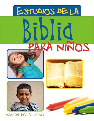 Biblia en Espanol Para Ninos Biblia Para ni os Alumno