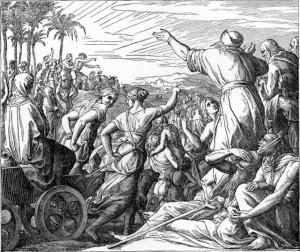 Historias de la Biblia AT 06 Esdras Nehemias Ester
