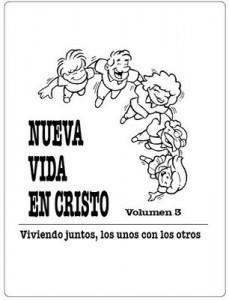Nueva vida en Cristo, Volumen 3