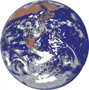 Panorama de Genesis 1 11