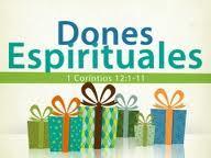 ¿Para qué son los dones espirituales?