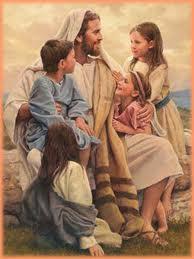 Porque de los tales es el reino de Dios