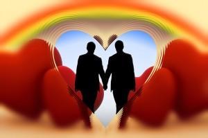 Que es la homosexualidad