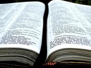 Un bosquejo de profecia biblico