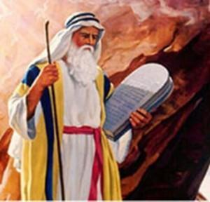 Vigente la ley-de-Moises