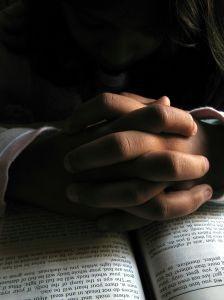 ¿Qué es santificación?