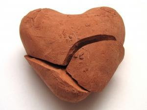 Deshilachado: Un corazón roto. Una fe fortalecida