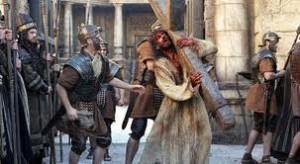 ¿Cuáles son los personajes que participaron en la pasión de Jesús?