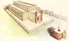 ¿Cómo era la limpieza o purificación del templo?