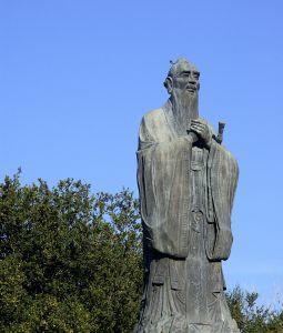Quien es Confucio