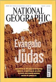 El evangelio de Judas  Evangelio_de_judas