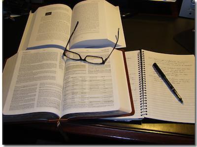 ¿Cuáles son los principios de interpretación bíblica?