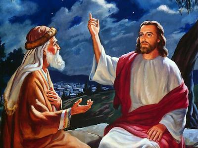 Evangelio 5 de Mayo de 2011 Jesus-y-nicodemo