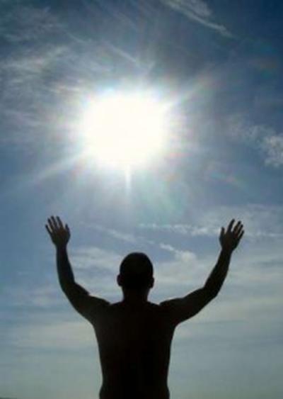 La voluntad de Dios es nuestra santificación