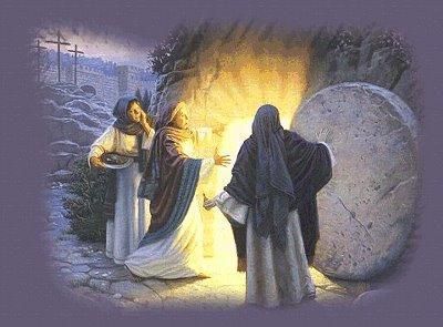 La rueda de queso del santo sepulcro Resurrecci%C3%B3n-de-Jes%C3%BAs