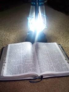 Metaforas de la Biblia