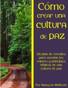 Cómo crear una cultura de paz