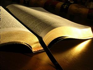 ¿De qué me sirve estudiar la Biblia?