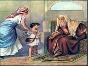 Querubin la historia de Samuel
