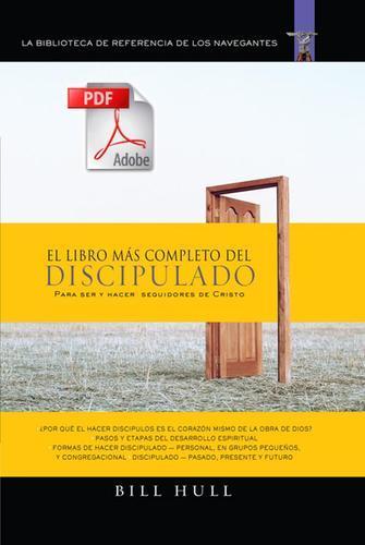 El libro más completo del discipulado