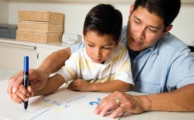 Prácticas de crianza de riesgo y problemas de conducta