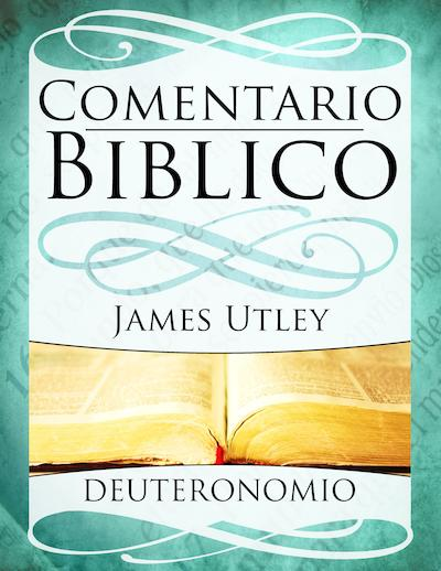 Comentario sobre Deuteronomio