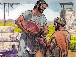 Parábolas acerca del ayuno